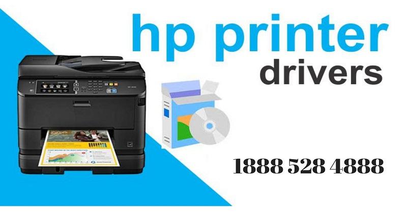 hp printer drivers