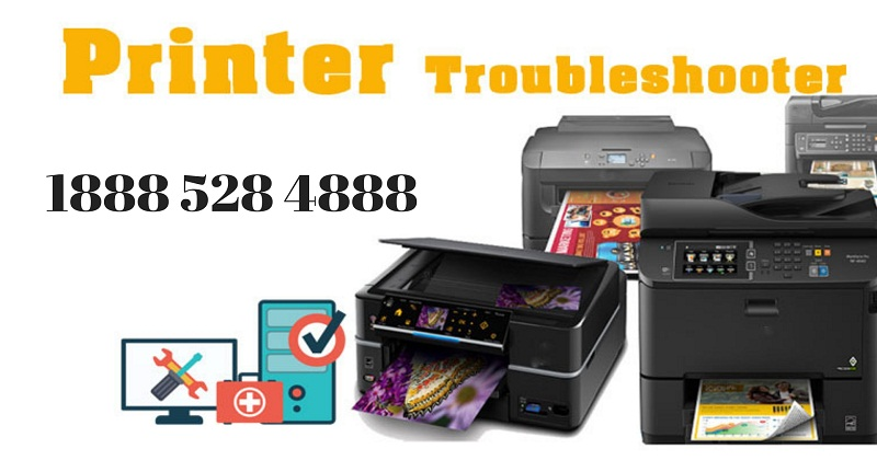printer troubleshooter