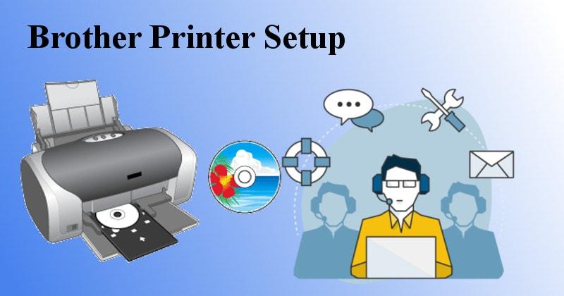 Brother-Printer-Setup