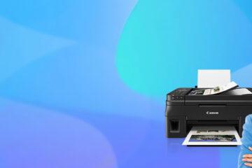 Canon mx 920 Printer Not Responding