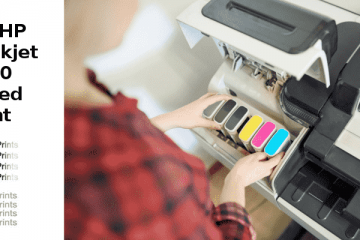 Fix HP Deskjet 3510 Faded Print