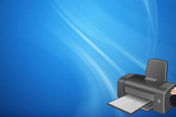 PrinterSetup-Number