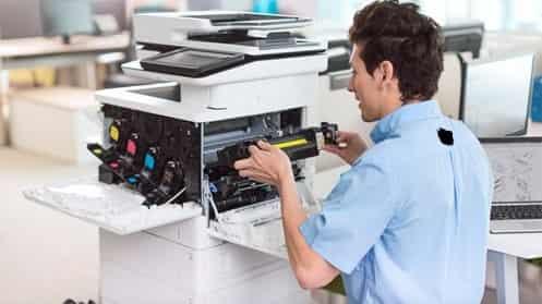 check printer error 2 140 21