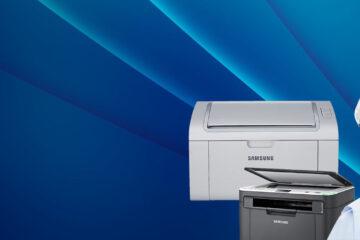 Samsung-PrinterSetup