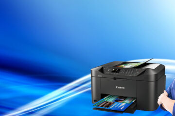 Canon-Support-Printer