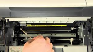 HP Printer Won't Accept Generic Cartridge