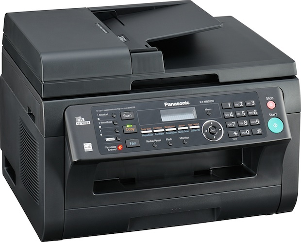 panasonic-printer