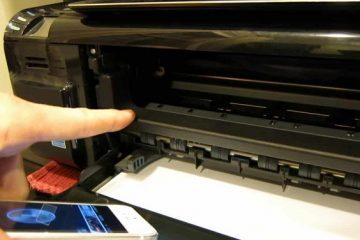 HP Deskjet 2652 Not Printing