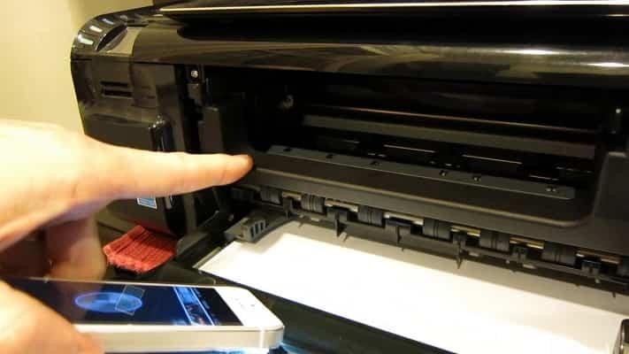 HP OfficeJet Pro 6978 Not Printing Black