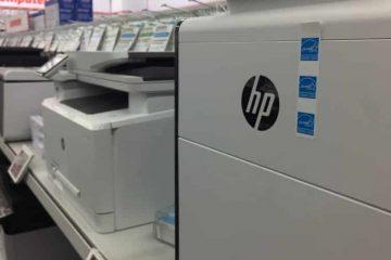 HP Printer Keeps Printing Old Document